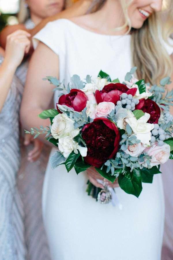 Jimmy and Brooke Real Wedding Enchanted Florist AIS Portraits Nashville TN