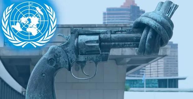 Gun-Ban