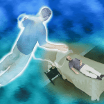 astral projection spiritual science