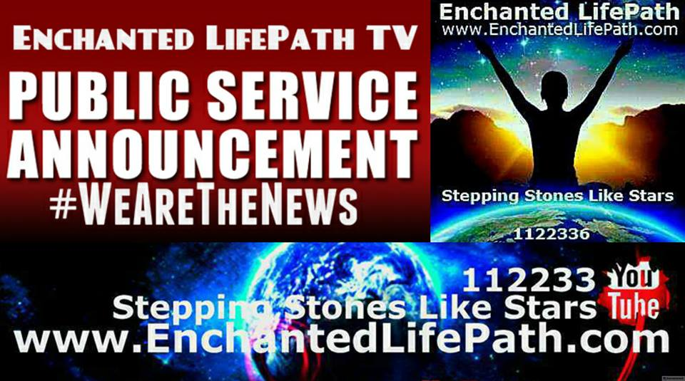 An Enchanted LifePath | Stepping Stones Like Stars | Intro & Chapter 1