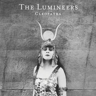 Cleopatra_album_cover