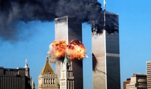WTC Truth Bomb, the 9/11 attacks were coded into the foundation of Liverpool 811 years before the World Trade Centre Twin Towers and Building 7 were brought down, do you still think this was an accident? 8x11=88