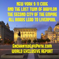 All Roads Lead To Liverpool - Babylon's Lost Twin - The Empire - Decoded