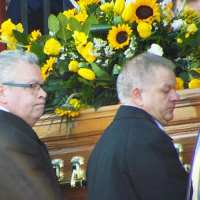 KEN DODD: My Big Fat Freemasonic Funeral - The Untold Story