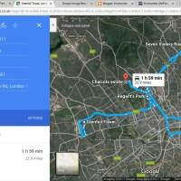 Regents Park London Mosque Stabbing Location Named In 2017 Decode?