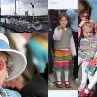 Madeleine McCann Twist: Queen's Yacht Near Praia De Luz May 3, 2007