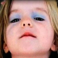Madeleine McCann Makeup Photograph Dead Or Alive Mystery Explained