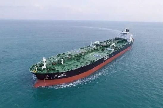 Royal Marines Seize Iranian Oil Tanker