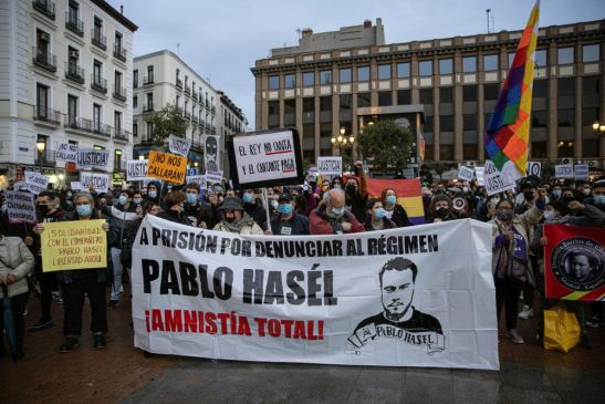 Pablo Hasel decoded