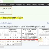 Beast Of Revelation Revealed In Covid-19 Date? 42 Months Sep 11, 2023