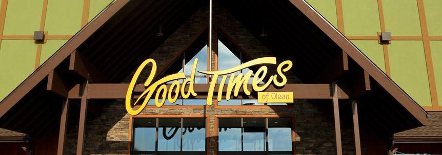 Good Places Eat Kids