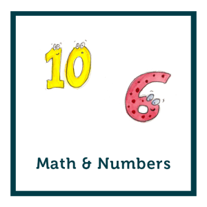 Maths and Number