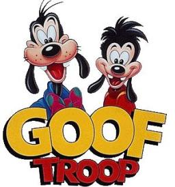 goof troop
