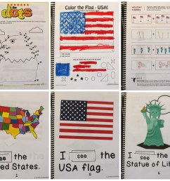 U for USA!!   enchantedyankee [ 915 x 1074 Pixel ]