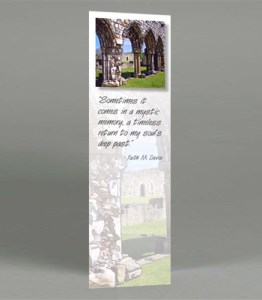 Arches St. Andrews Bookmark