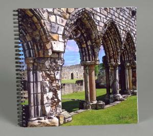 Arches St. Andrews Journal