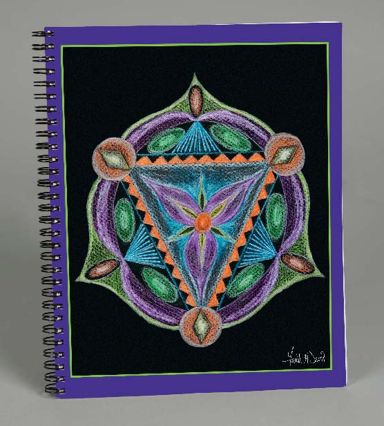 Mandala 2 Journal