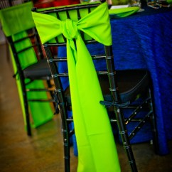 Blue Green Chair Office Reception Chairs Wedding Design  Enchanting Events