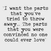that part of you