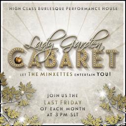 Lady Garden Cabaret