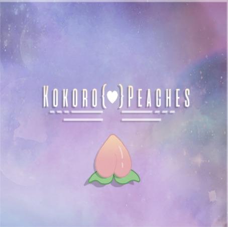 Kokoro Peaches