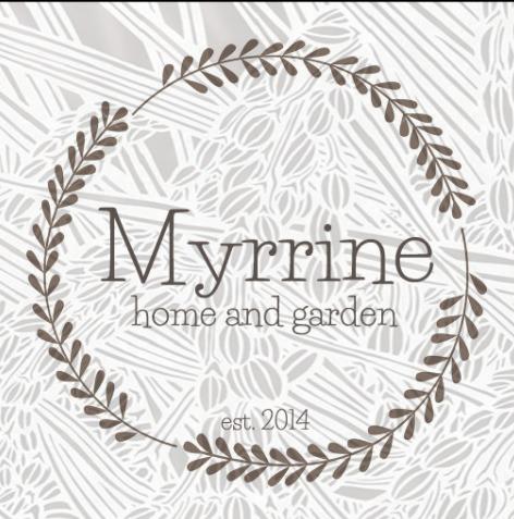 Myrrine