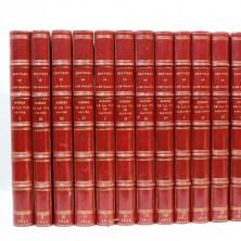 055. BALZAC. Études de mœurs au XIXe siècle. L'exemplaire Robert Hoe.