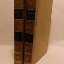 346. BRILLAT-SAVARIN, édition originale.