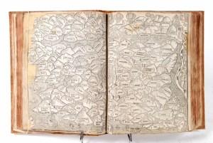 13. La Mer des histoires. Paris, 1536.