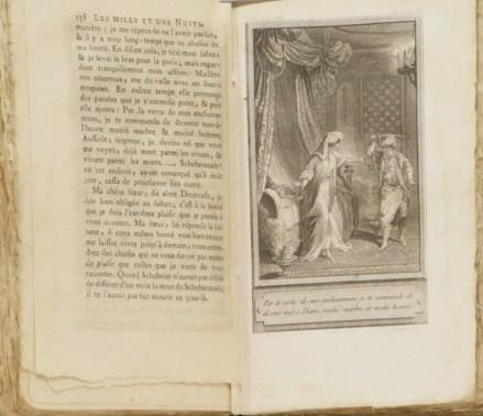 192. Les Mille et une nuits, 1787-1793