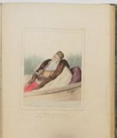 374. DUPRÉ. Voyage à Athènes et à Constantinople, 1825.