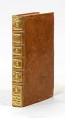 133. BIDET (Nicolas). Traité sur la nature et sur la culture de la vigne, sur le vin, la façon de le faire […]. Paris, Savoye, 1759.