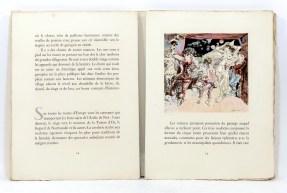 219. MAC ORLAN (Pierre). Parades abolies. Impressions foraines. Paris, Jarach, 1948.