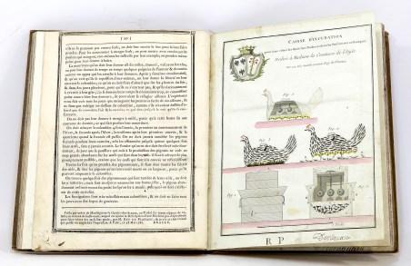 237. REY de PLANAZU. Œuvres d'agriculture. Troyes, veuve Gobelet, 1786.