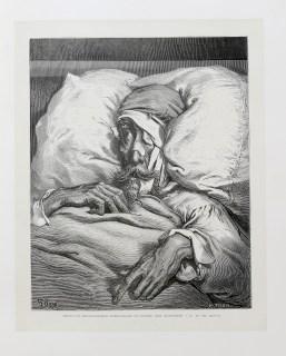 315. CERVANTES. illustré par Doré