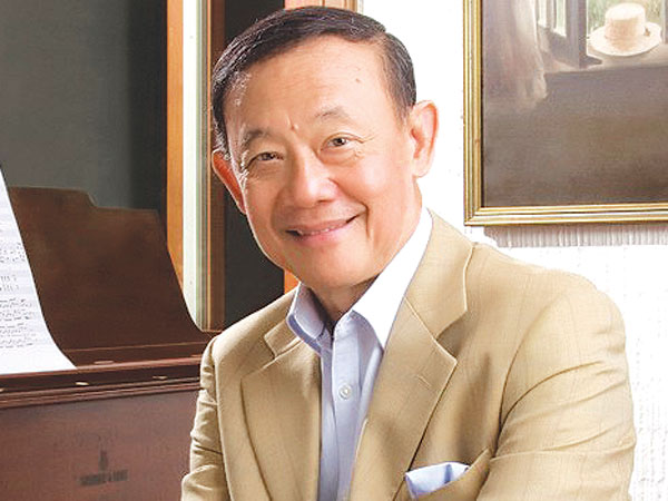 Top 10 Songs of Jose Mari Chan