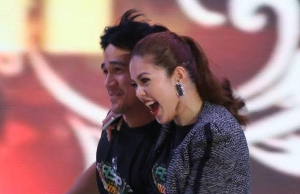The Real Score Between Piolo Pascual And Shaina Magdayao