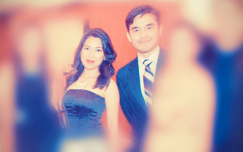 Who's Atom Araullo Dating Now - Zen Hernandez