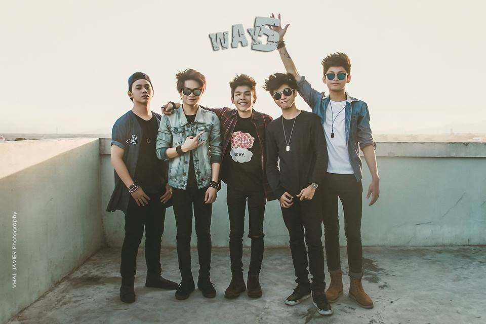 WAY5 Boy Band is the OPM One Direction, Trends on Twitter Nationwide