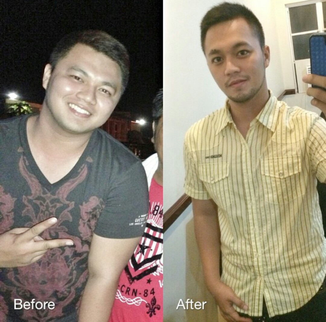 "Who Is Richard ""Chard"" Parojinog - Pastillas Girl 4Th Date"