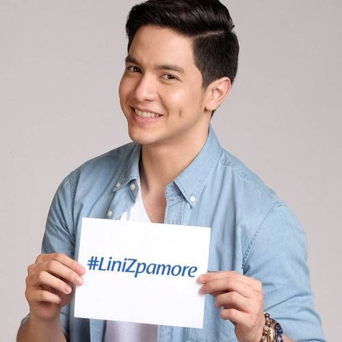 Alden Richards For Zonrox