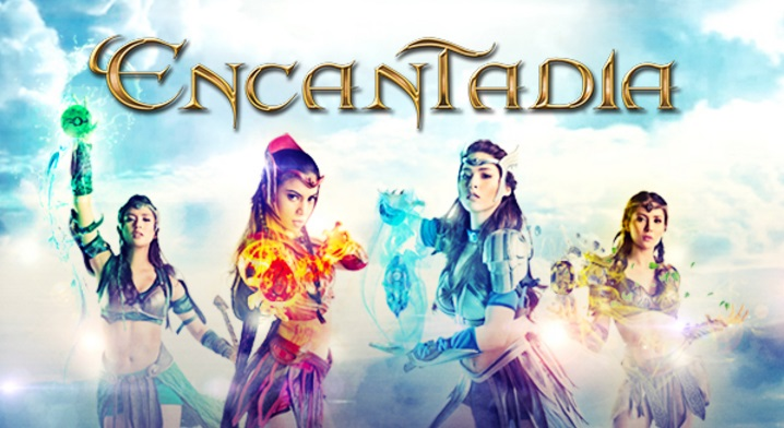 "WATCH: ""Encantadia 2016"" July 18, 2016 Pilot Episode"