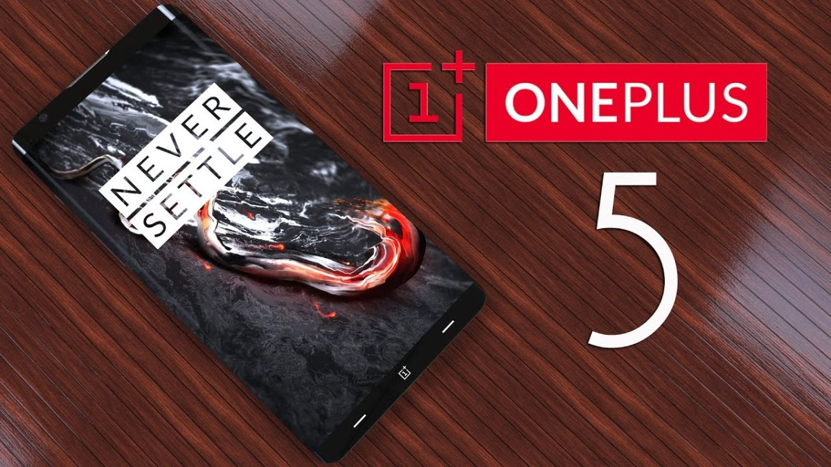 OnePlus 5 Philippine Price for Php 26980.00