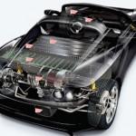 Imagen transparent tesla roadster