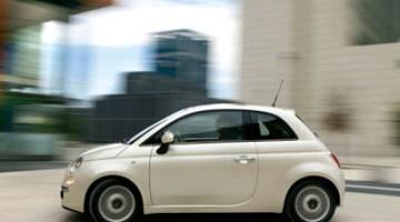 Fiat 500 eléctrico, coche eléctrico subvencionado por el plan Movele