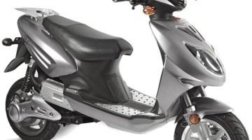 Goelix linx, scooter eléctrico subvencionado por el plan Movele