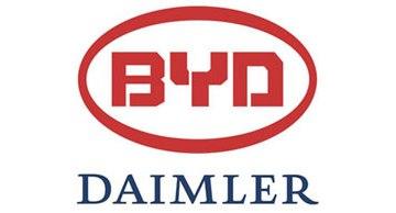 Daimler y BYD se alían para desarrollar coches eléctricos en China
