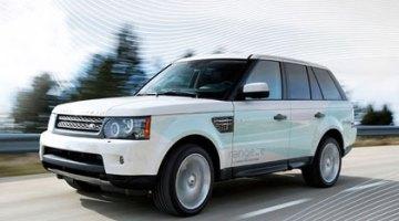 Land Rover Range_e será híbrido