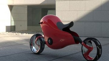 Ramesh Gound: Dos motos son igual a un coche