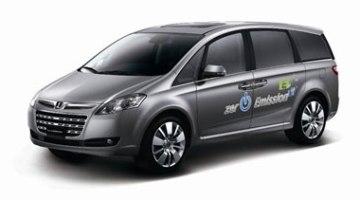 Luxgen 7 MPV EV+